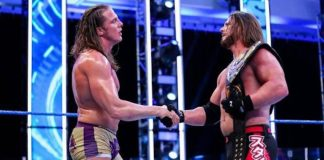 WWE SmackDown Ratings for July 17, 2020