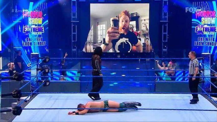WWE SmackDown Ratings Update: July 10, 2020
