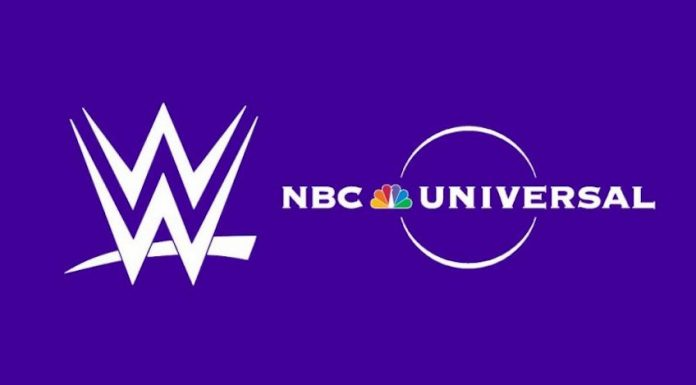 WWE content to air on NBCUniversal's new Peacock streaming service