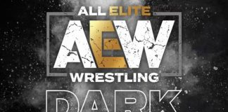 AEW Dark lineup