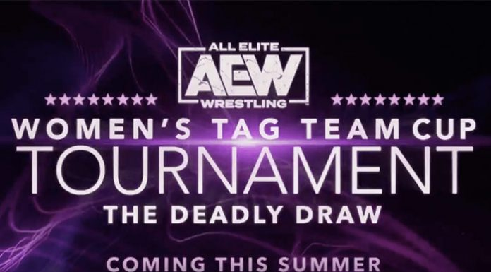 AEW Women's Tag Team Cup Tournament
