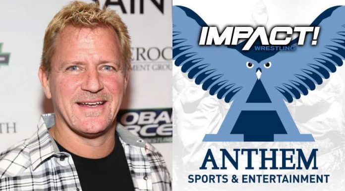Report: Mistrial declared in Jeff Jarrett vs. Anthem lawsuit