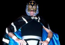 """WWE statement on Mark """"Rollerball"""" Rocco"""