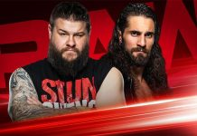 Night of Grudge Matches on Raw