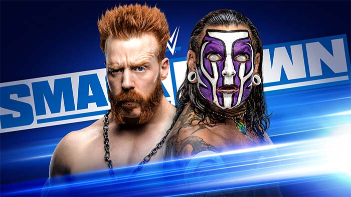 New Extreme Rules match