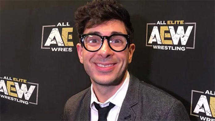 Tony Khan on AEW ratings