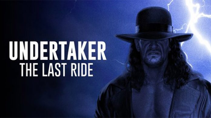 Tales from the Deadman