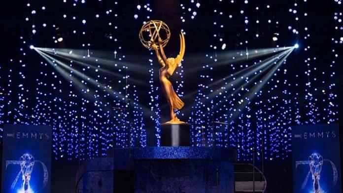 WWE and AEW Emmy Awards