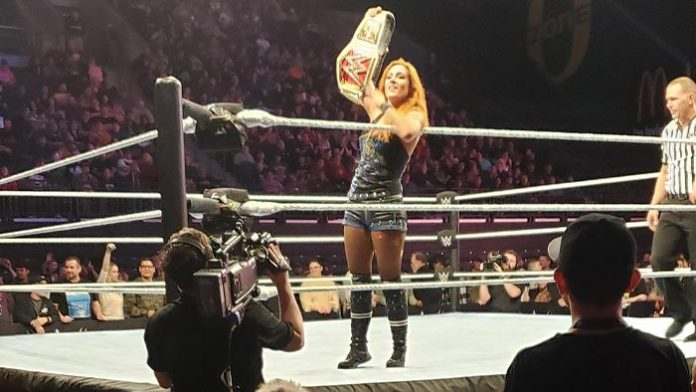 WWE SuperShow Results