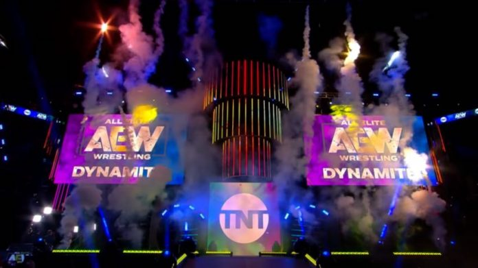 AEW to stream All Out Part One next Wednesday, AEW Saturday lineup