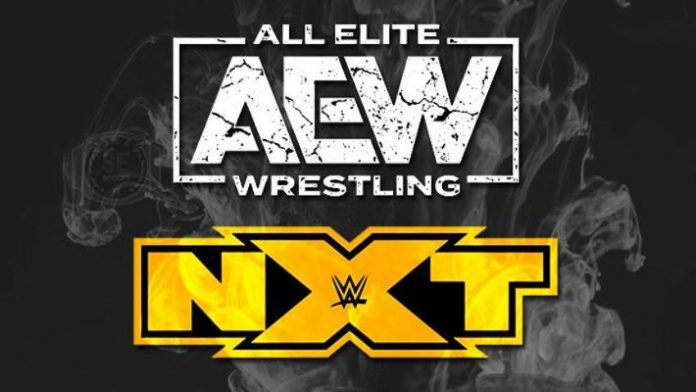 AEW Dynamite and WWE NXT Ratings Update
