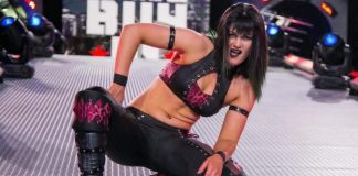 Bea Priestley comments on her release from AEW