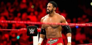 Darren Young to make New Japan Pro Wrestling debut