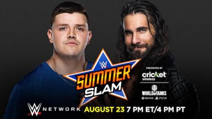 Seth Rollins vs. Dominik Mysterio now a street fight for SummerSlam