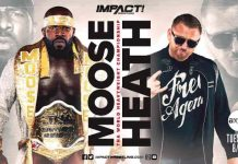 IMPACT Results - 8/4/20 on AXS TV