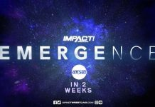"""IMPACT two-week special """"Emergence"""" coming to AXS TV and Twitch"""