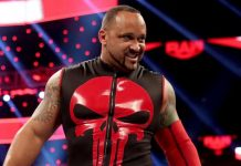 MVP signs new WWE deal
