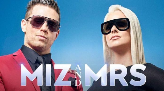 """Miz and Mrs."" returning this November on USA"