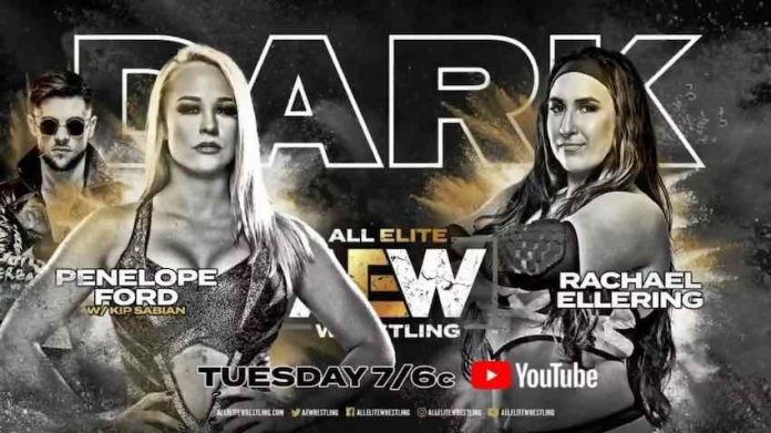 Rachael Ellering to make AEW debut this Tuesday on Dark