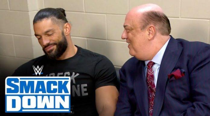 Notes on Roman Reigns, Braun Strowman and Bray Wyatt