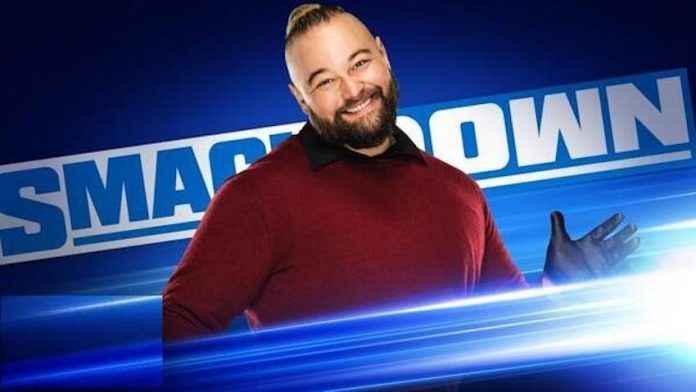 WWE SmackDown Preview 8-7-20