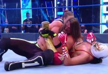 WWE SmackDown Ratings for July 31