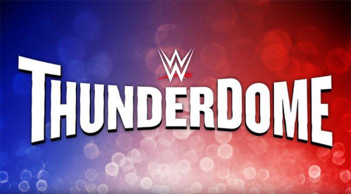 WWE Executive on ThunderDome