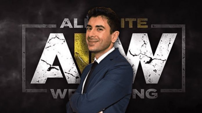 Tony Khan thanks fans for making Dynamite a ratings success