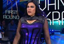 Former Mae Young Competitor retires, Renee Young cookbook update