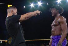 Velveteen Dream returns to WWE NXT