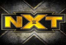WWE NXT announces new signings