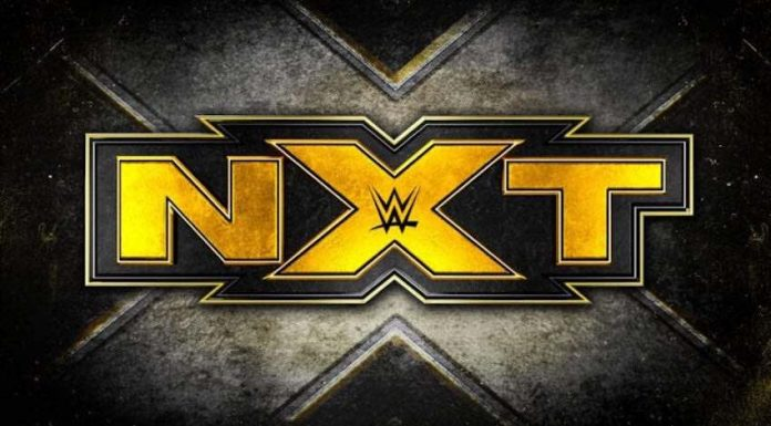 WWE NXT airing next two weeks on SyFy