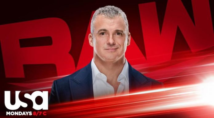 New matches and the return of Raw Underground this Monday on Raw