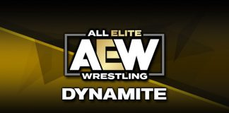 Former WWE referee makes AEW debut on Dynamite