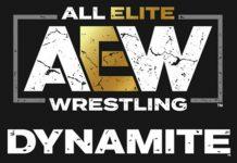 TNT announces AEW time changes