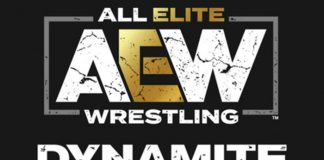 TNT announces AEW time changes