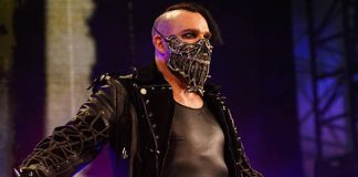 AEW releases three talents