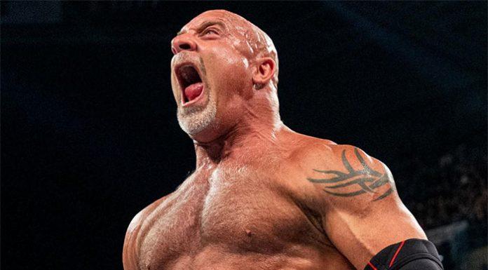 Goldberg contract status