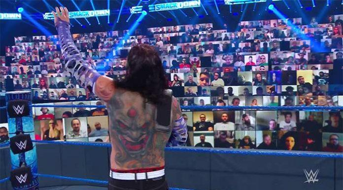 Jeff Hardy wins the IC Title