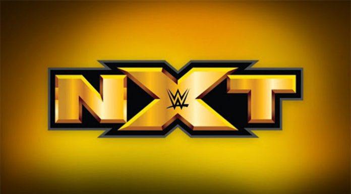 NXT rescheduled to September 8