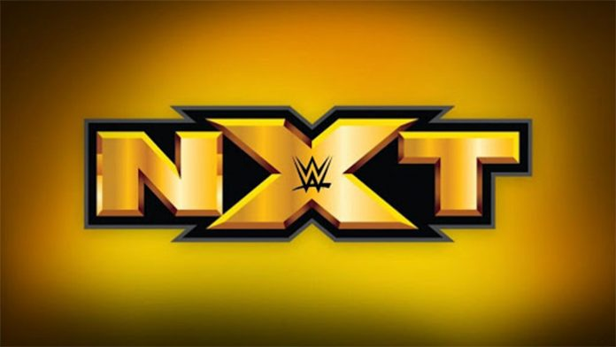 NXT rescheduled to September 8