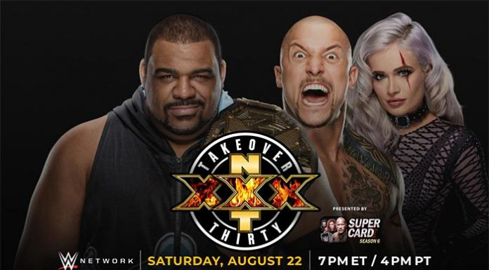 NXT TakeOver XXX Preview