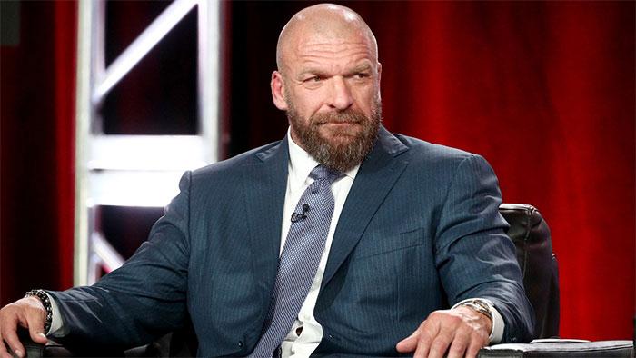 Paul Levesque sells WWE stock
