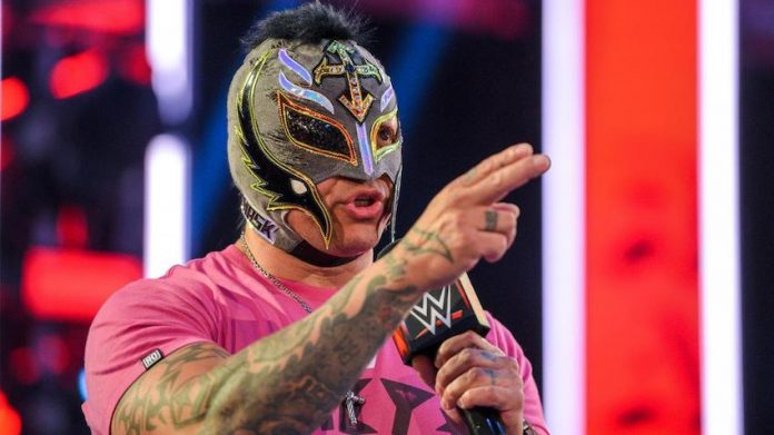 Rey Mysterio expected to re-sign with WWE, AEW also makes offer