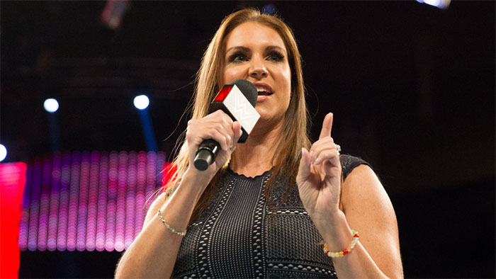Stephanie McMahon statement