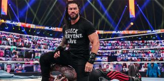 WWE SummerSlam Results