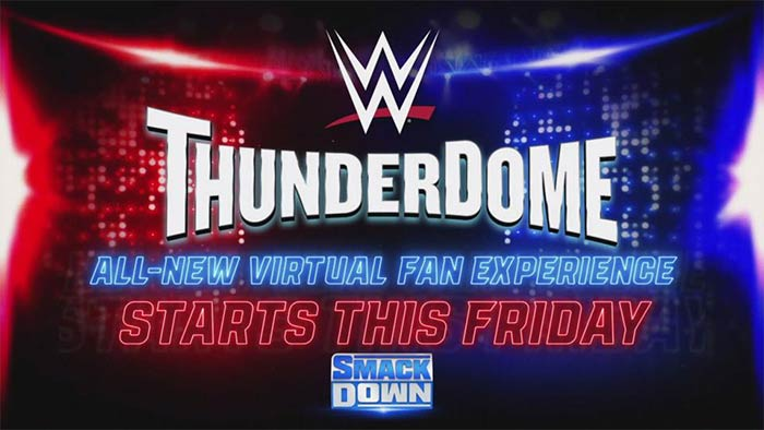 More ThunderDome details