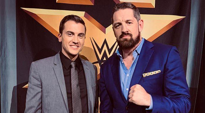 Wade Barrett negotiating with WWE
