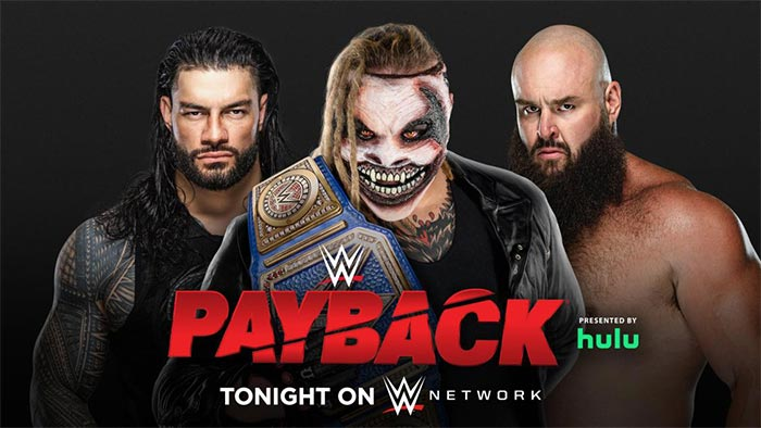 WWE Payback Preview
