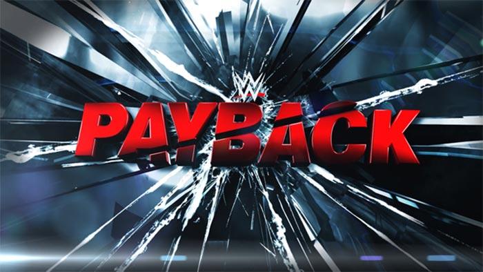 Payback Wwe